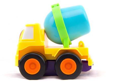 玩具CE认证