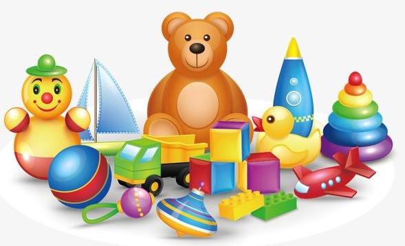玩具质检报告