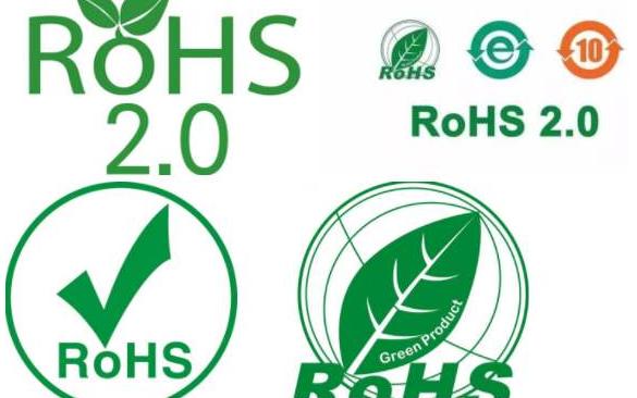 RoHS 2.0测试