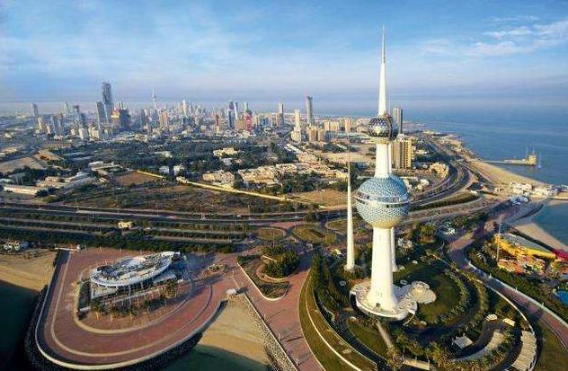科威特清关验货